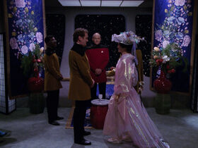O'Brien's wedding