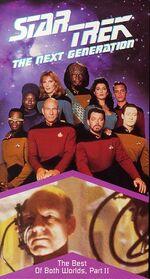 TNG 075 US VHS