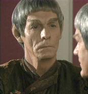 Vulcan High Command minister 4