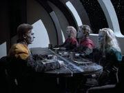 Albtraum von Captain Janeway