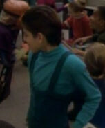 Bajoran school child 3 2369