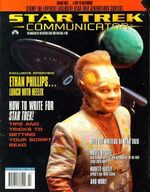 Communicator issue 106 cover