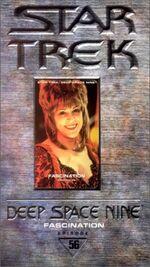 DS9 056 US VHS