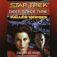 Fallen Heroes audiobook, digital