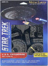Fascinations USS Enterprise-D packaged