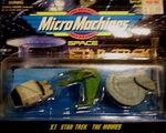 Galoob Star Trek MicroMachines no.66126(a)