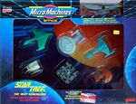 Galoob Star Trek MicroMachines no.96-426