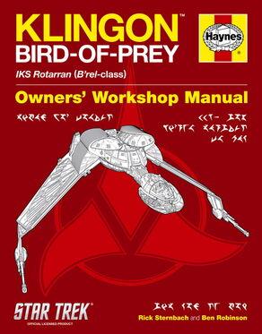 Klingon Bird of Prey Manual cover.jpg