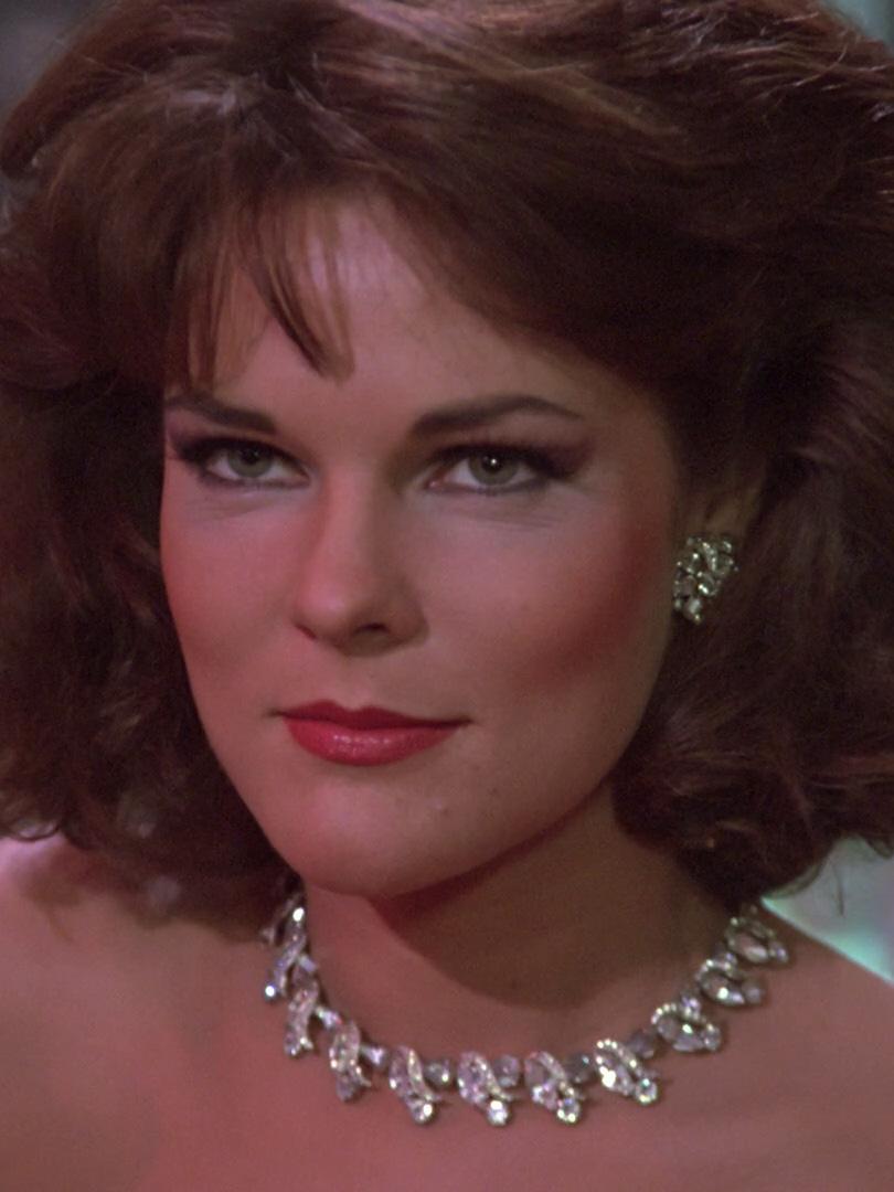 Carolyn Mccormick Memory Alpha Das Star Trek Wiki Fandom