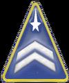 Rangabzeichen Maco-Corporal