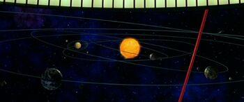 Veridian system