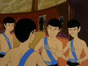 Vulcan youths
