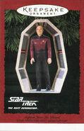 1995 Hallmark Picard