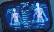 Ash Tyler Active Latent Klingon Anatomy