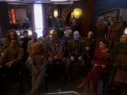 Besucher von Quarks Auktion 2373