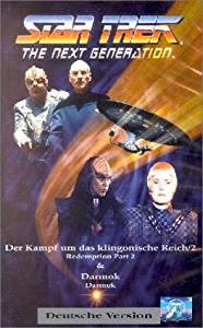 Der Kampf um das klingonische Reich 2 – Darmok (Deutsche Version)