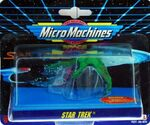 Galoob Star Trek MicroMachines no.65961-4 (Europe)