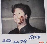 Jeff, Descent