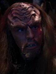 Klingonischer Gefangener 2154