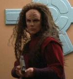 Maquis Klingon
