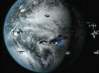 Qomar homeworld orbit