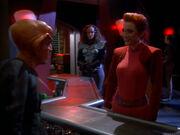 Quark's (mirror)