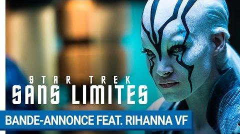 Sans limites - Rihanna VF 3