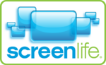 Screenlife logo
