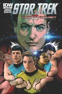 Star Trek Ongoing, issue 35