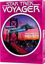 VOY Season 7 DVD-Region 1