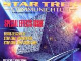Star Trek: Communicator issue 105