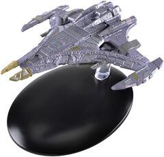 Eaglemoss 148 Dominion Battleship