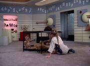 Enterprise-D nursery, 2365