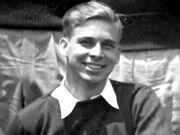 Gene Roddenberry très jeune