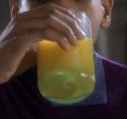 Orange juice 2369