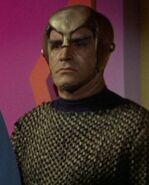 Romulan guard 2