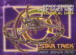 Star Trek Deep Space Nine - Season One Card090