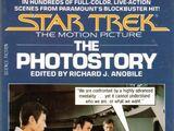 Star Trek Photostories