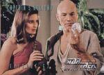 Star Trek The Next Generation - Season Three Trading Card 288
