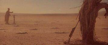 Woestijn Nimbus III