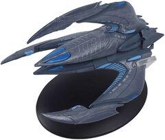 Eaglemoss 24 Xindi-Insectoid Starship