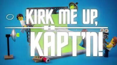 Kirk me up