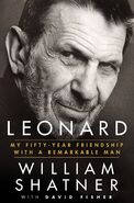 Leonard cover