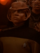 Nog in dress uniform, 2374