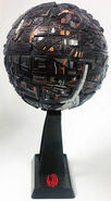 Playmates Borg Sphere