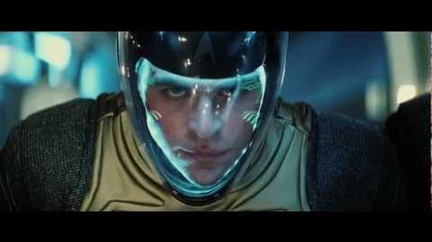 Star Trek Into Darkness - NEW (Teaser) Trailer 2 HD 1080p