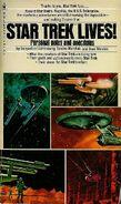 Star Trek Lives!, Bantam