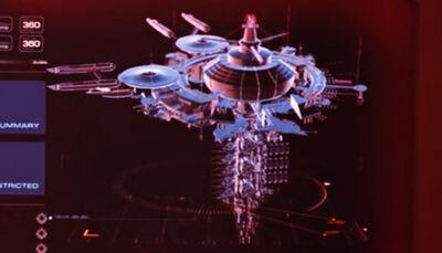Starbase 28 diagram