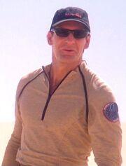 Archer Wüste