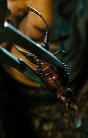 Centaurian slug